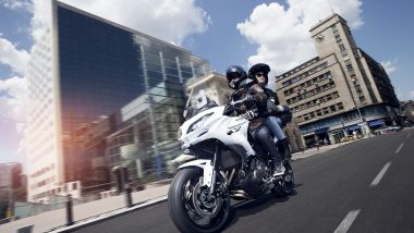 Listino prezzi Kawasaki Versys 650