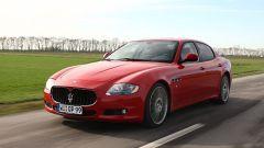 Maserati Quattroporte Sport GT S - Immagine: 29