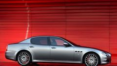 Maserati Quattroporte Sport GT S - Immagine: 30