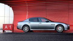 Maserati Quattroporte Sport GT S - Immagine: 31
