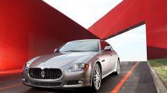 Maserati Quattroporte Sport GT S - Immagine: 32
