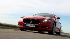 Maserati Quattroporte Sport GT S - Immagine: 33