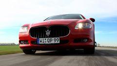 Maserati Quattroporte Sport GT S - Immagine: 34