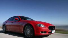 Maserati Quattroporte Sport GT S - Immagine: 36