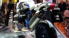 BMW HP2 Megamoto - Immagine: 4