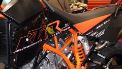 KTM 950 SM R - Immagine: 4