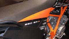 KTM 950 SM R - Immagine: 8