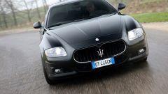 Maserati Quattroporte Sport GT S - Immagine: 41