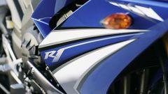 Yamaha R1 2007 - Immagine: 2