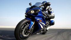 Yamaha R1 2007 - Immagine: 11