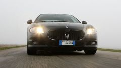 Maserati Quattroporte Sport GT S - Immagine: 42