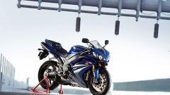 Yamaha R1 2007 - Immagine: 13