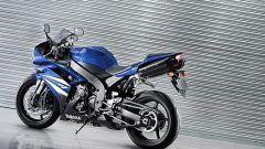 Yamaha R1 2007 - Immagine: 14