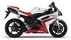 Yamaha R1 2007 - Immagine: 15