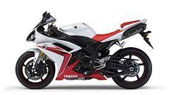 Yamaha R1 2007 - Immagine: 16