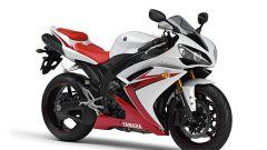 Yamaha R1 2007 - Immagine: 17