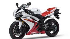 Yamaha R1 2007 - Immagine: 18