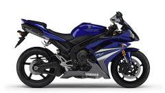 Yamaha R1 2007 - Immagine: 19