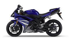 Yamaha R1 2007 - Immagine: 20