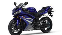 Yamaha R1 2007 - Immagine: 22