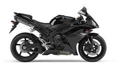 Yamaha R1 2007 - Immagine: 23