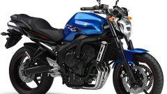 Yamaha FZ6 e FZ6 Fazer S2 - Immagine: 1