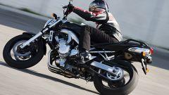 Yamaha FZ6 e FZ6 Fazer S2 - Immagine: 2