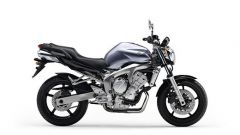 Yamaha FZ6 e FZ6 Fazer S2 - Immagine: 3