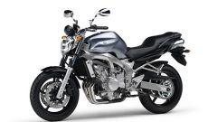 Yamaha FZ6 e FZ6 Fazer S2 - Immagine: 4
