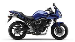 Yamaha FZ6 e FZ6 Fazer S2 - Immagine: 5