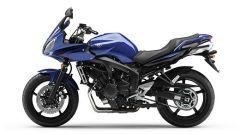 Yamaha FZ6 e FZ6 Fazer S2 - Immagine: 6