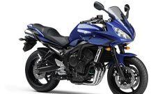 Yamaha FZ6 e FZ6 Fazer S2 - Immagine: 7