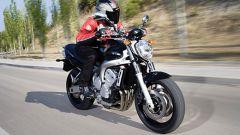 Yamaha FZ6 e FZ6 Fazer S2 - Immagine: 10
