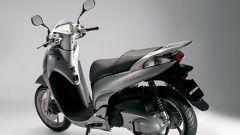 Honda SH300i - Immagine: 2