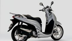 Honda SH300i - Immagine: 10
