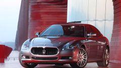 Maserati Quattroporte Sport GT S - Immagine: 47