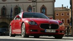 Maserati Quattroporte Sport GT S - Immagine: 49