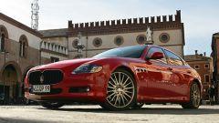 Maserati Quattroporte Sport GT S - Immagine: 50