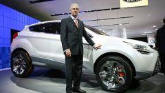 Ford Iosis X - Immagine: 1