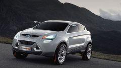Ford Iosis X - Immagine: 3