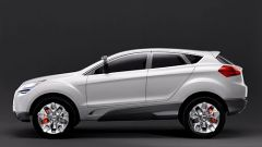 Ford Iosis X - Immagine: 5
