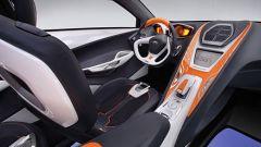 Ford Iosis X - Immagine: 8