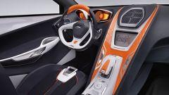 Ford Iosis X - Immagine: 9
