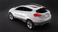 Ford Iosis X - Immagine: 10