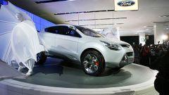 Ford Iosis X - Immagine: 13