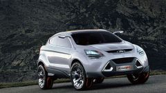 Ford Iosis X - Immagine: 14