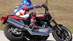 Harley Davidson XR 1200 - Immagine: 2