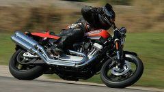 Harley Davidson XR 1200 - Immagine: 4