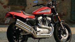 Harley Davidson XR 1200 - Immagine: 7