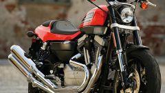 Harley Davidson XR 1200 - Immagine: 10